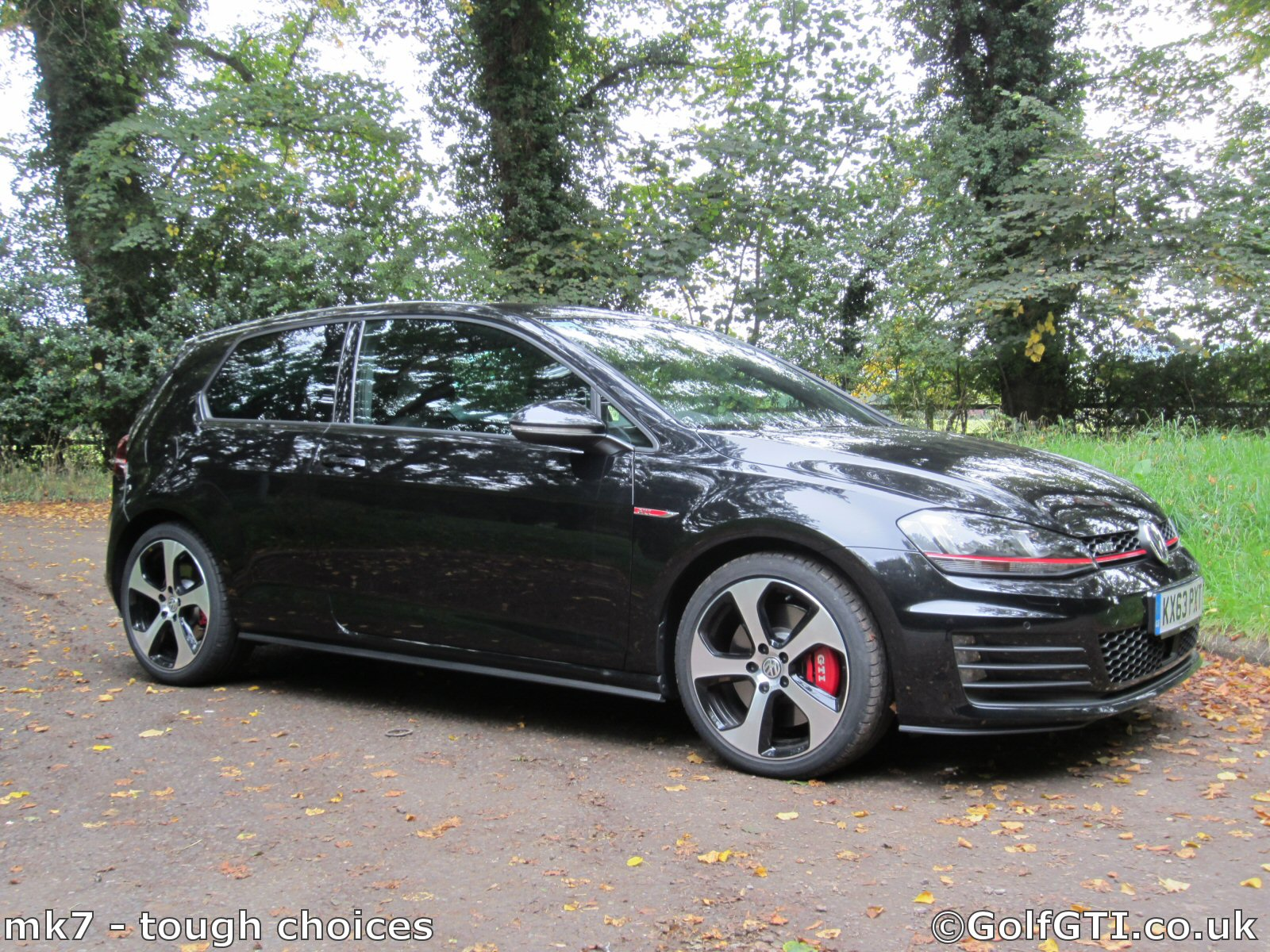 golfgticouk mk7 golf gti and gtd 5 car back to back test
